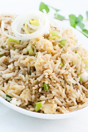 exotically: Fried Rice