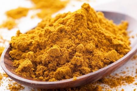 fenugreek: Curry Powder
