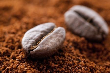 jamoke: Coffee Bean