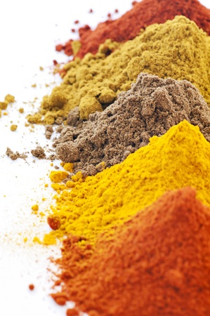 Spice Mix Stock Photo - 10047957