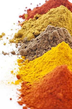 curry powder: Spice Mix