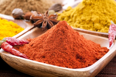 Exotically Spice Mix photo