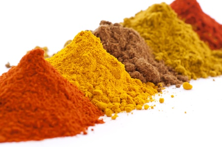 flavoring: Spice Mix
