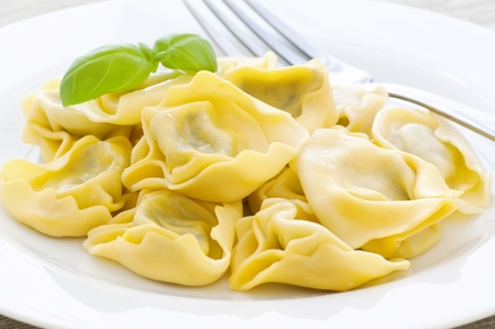 Tortellini photo
