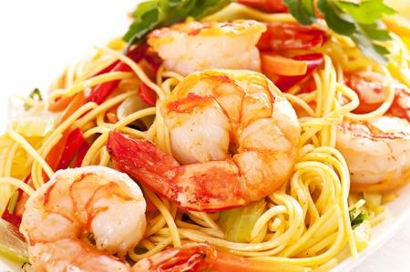 Goreng Noodles photo