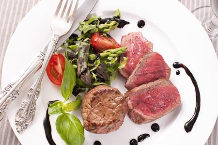 Beef Medallions photo