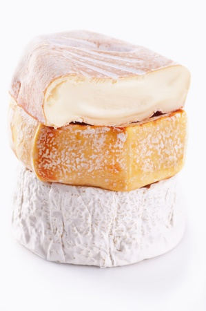 abbaye: Soft mold cheese
