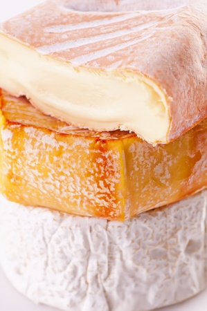 rind: Soft Mold cheese