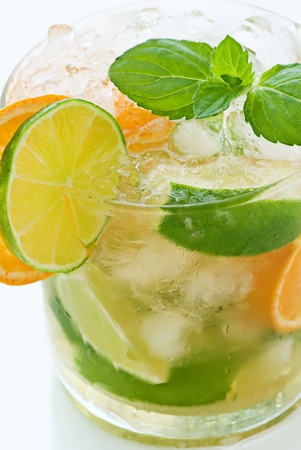 exotically: Caipirinha