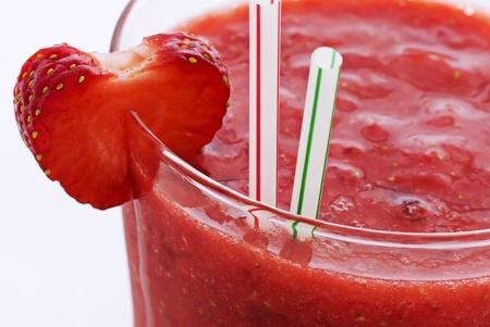 intoxicant: Strawberry Margarita