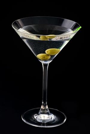 vermouth: Martini