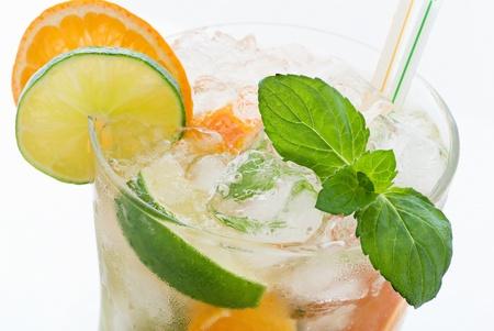 potation: Cocktail Stock Photo