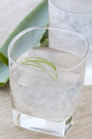 aloe vera: Aloe Drink