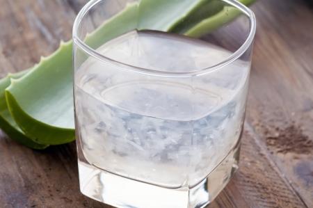 Aloe Drink photo