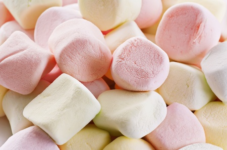 colorant: Marshmallows
