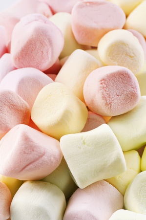 Marshmallows photo