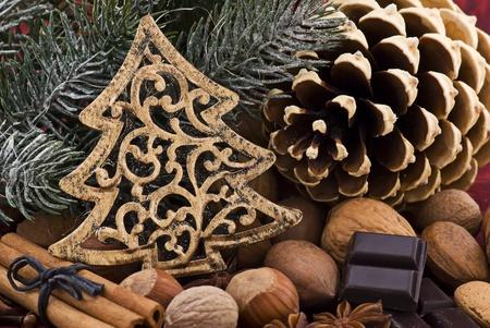 cobnut: Christmas Decoration