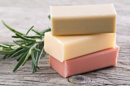 Soap photo