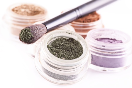 make-up poeder: make-up