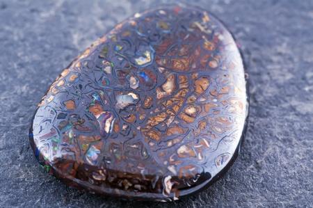 Opal Bolder Stock Photo - 11304655
