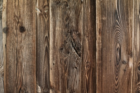 wood boards photo