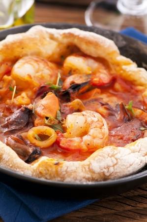 small pizza photo