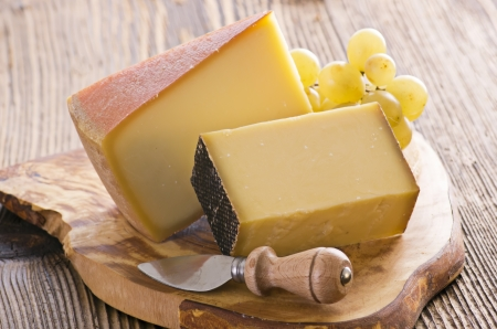 the swiss alps: cheese