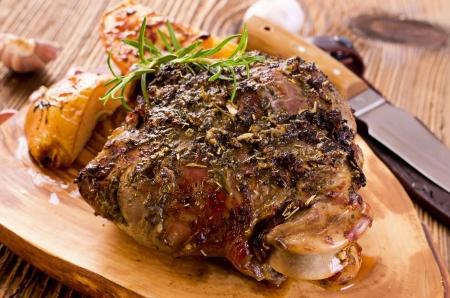 beef stew: lamb roast