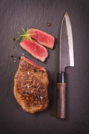 ビーフ ステーキ