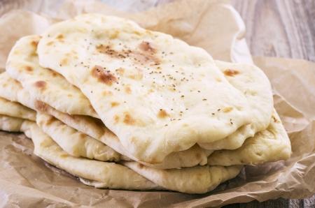specialty: flatbread