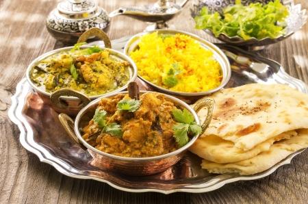curcuma: indian cuisine