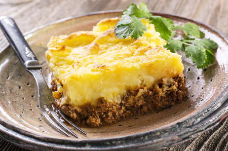 minced pie: Shepherd�s Pie
