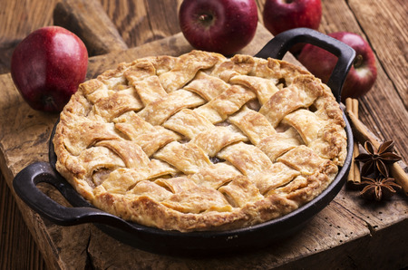 apple pie: apple pie
