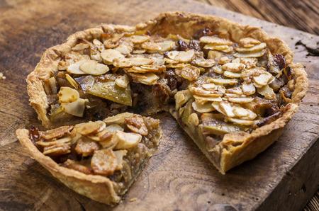 apple pastry photo