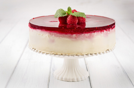 nostalgy: cheese cake