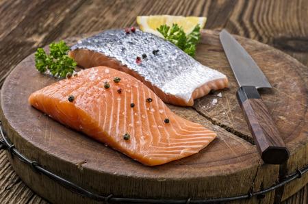 nostalgy: salmon
