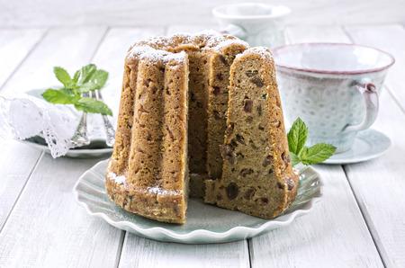 german cake gugelhupf
