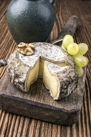 abbaye: french cheese
