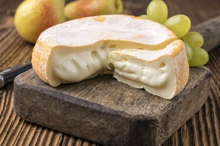 queso: queso Foto de archivo