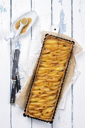 membrillo: pasteler�a membrillo franc�s