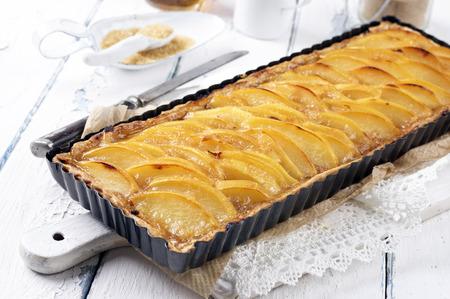 membrillo: tarta de membrillo