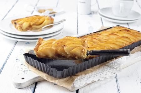membrillo: pasteles de membrillo