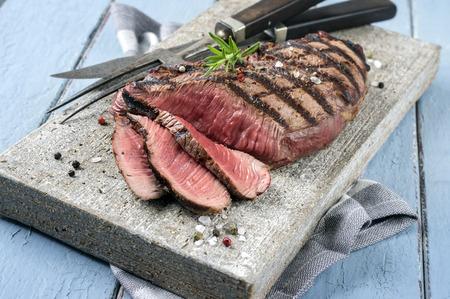 carne de res: Solomillo de carne de vacuno