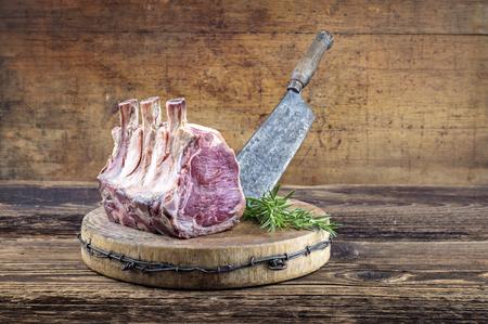 Rib of Beef