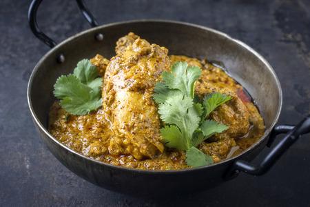 Chicken Tikka Masala in Bowl