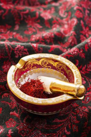 saffron 스톡 콘텐츠