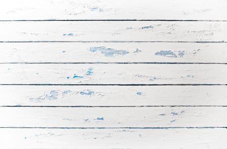 Weißer hölzerner Hintergrund Standard-Bild - 94523758