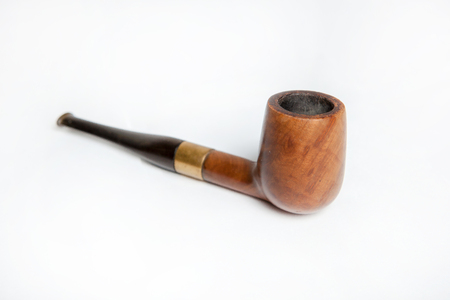 pipe, tobacco, smoking
