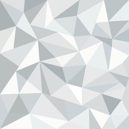 pattern: White texture seamless pattern Illustration