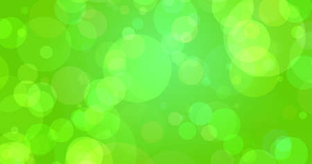 Summer Bokeh With Sun Rays. Blurred ecology background. banner spring mood background Banque d'images - 152567567